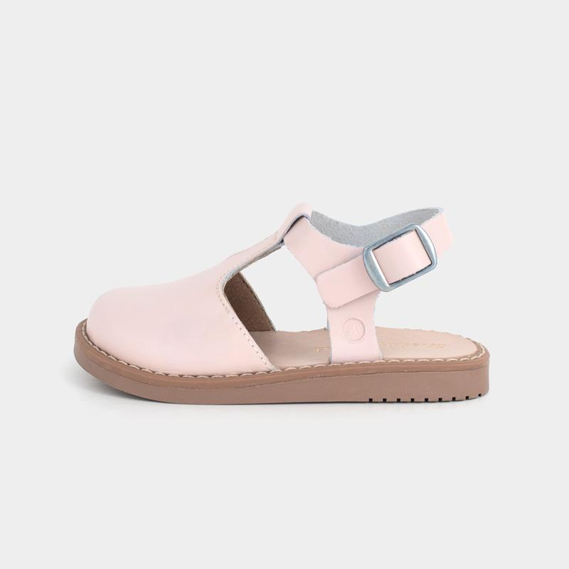 Blush Newport Clog