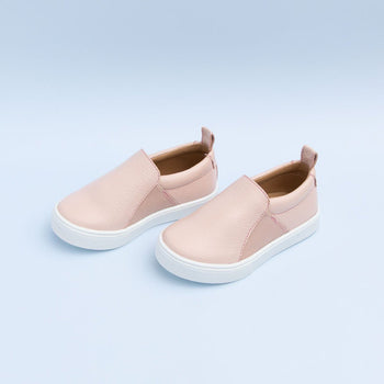 Blush Slip-On Sneaker