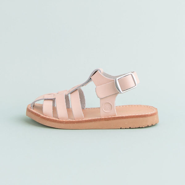 Blush Bixby Sandal