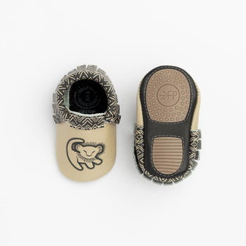 Born Wild Mini Sole Mini Sole Mocc mini soles
