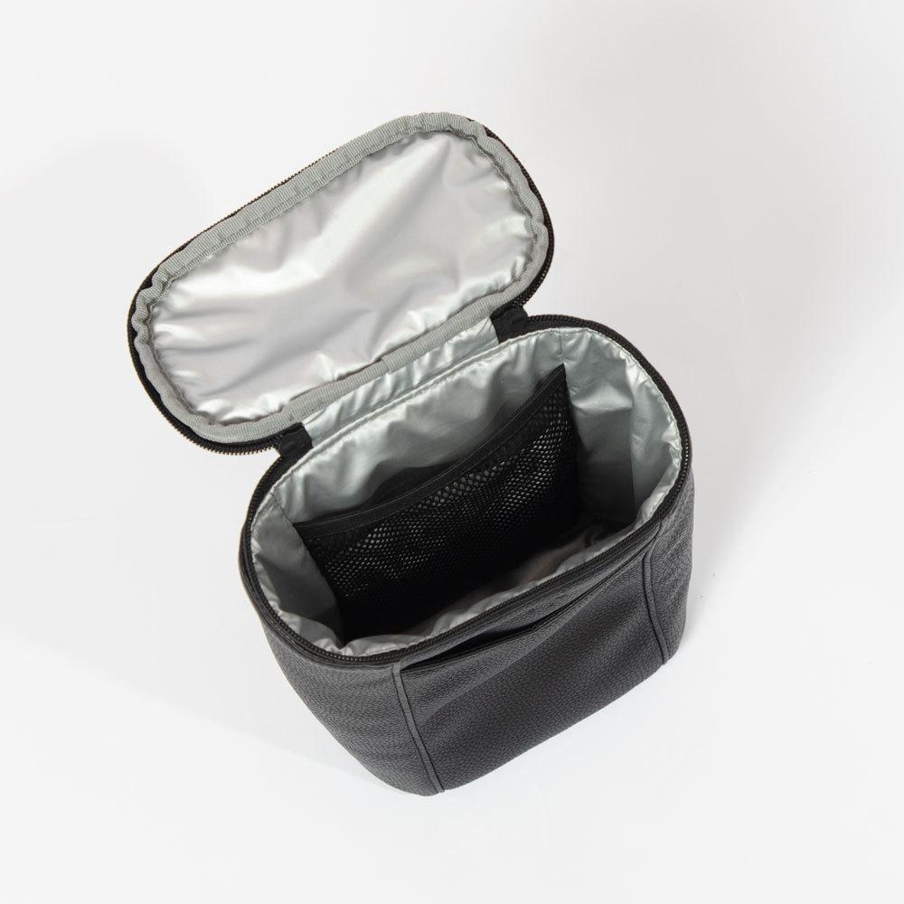 Ebony Bottle Bag Accessories Bottle Bag