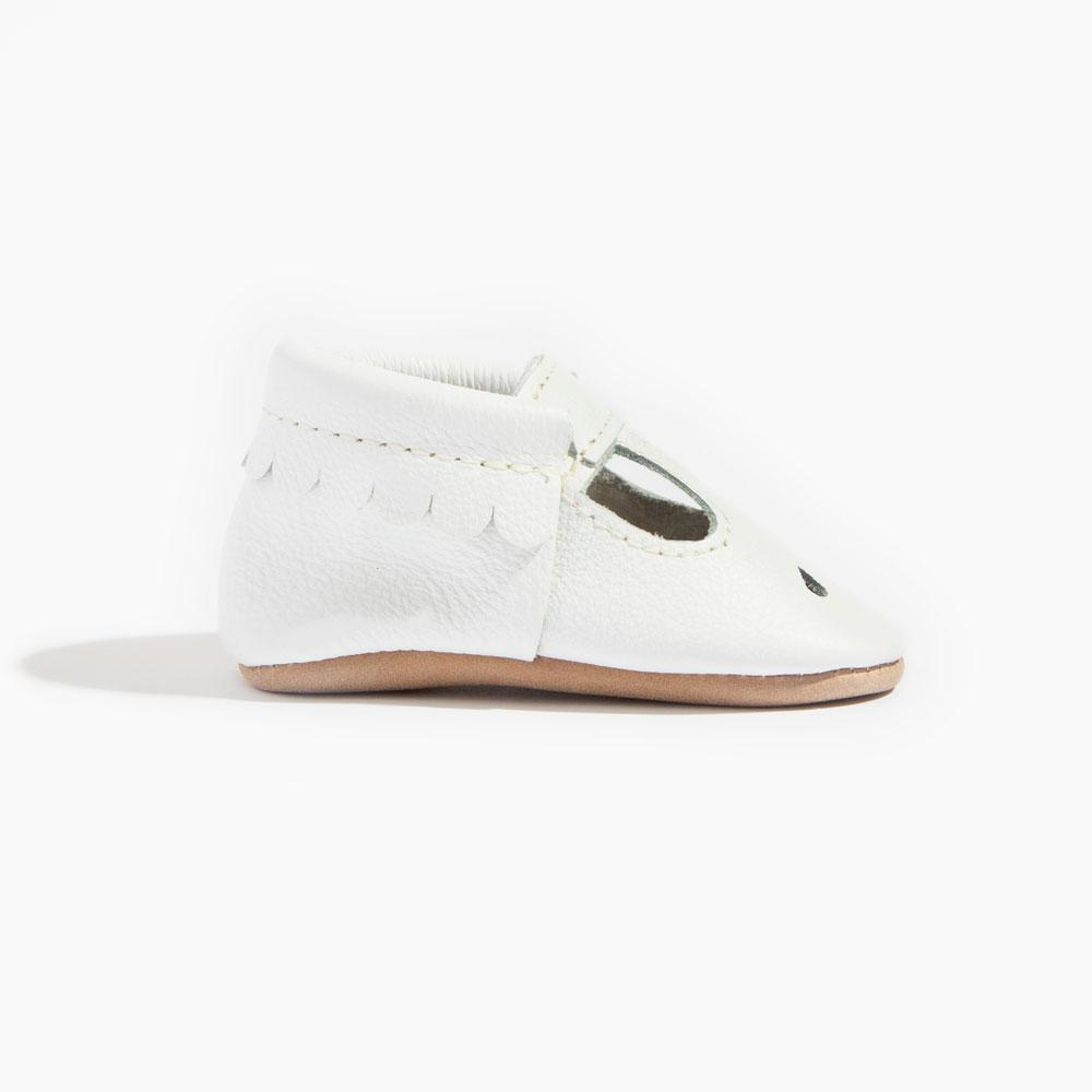 Bright White Mary Jane Mary Janes Soft Soles