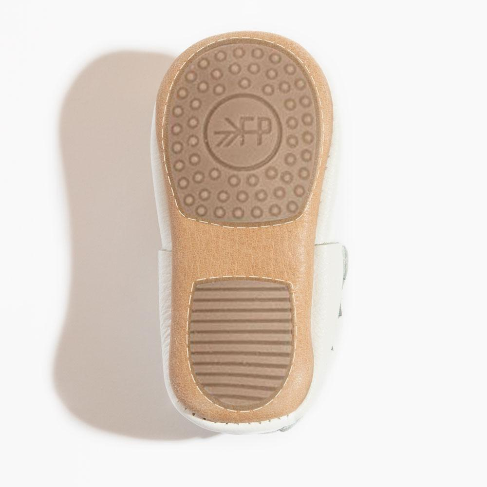 Bright White Mary Jane Mini Sole Mini Sole Mary Jane mini soles