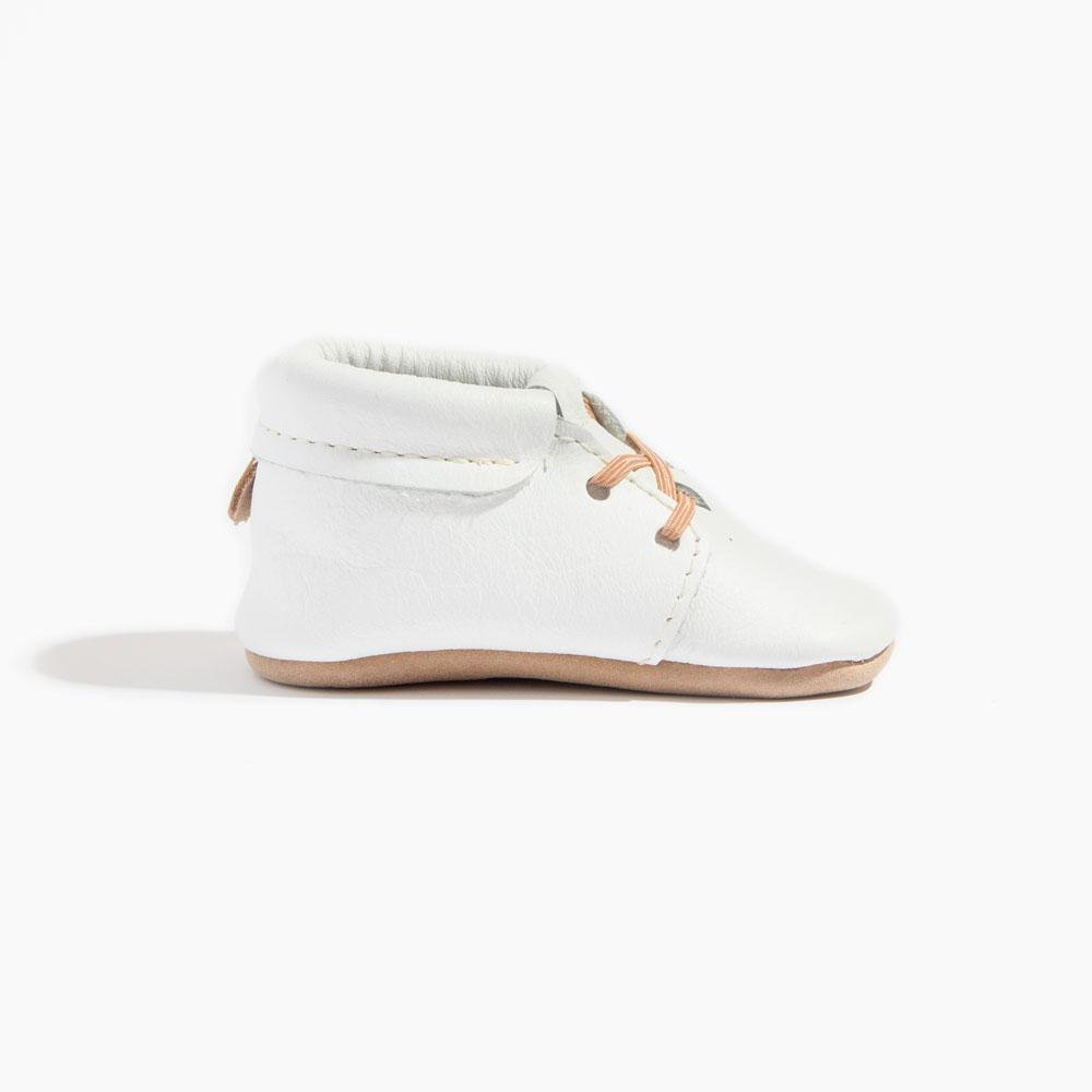 Bright White Oxford Mini Sole Mini Sole Oxford mini soles