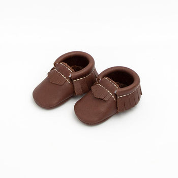 Newborn Chocolate Brown