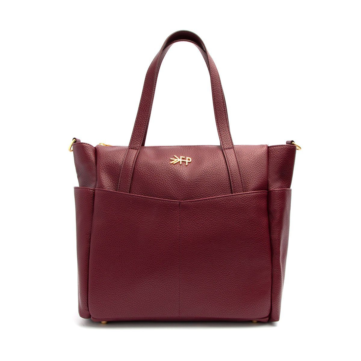 Burgundy Classic Carryall Classic Carryall Bags