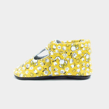 Buttercup Minnie Mary Jane Mary Janes Soft Soles