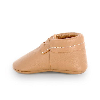 Butterscotch Penny Loafer