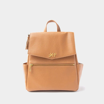 Butterscotch Mini Classic Bag