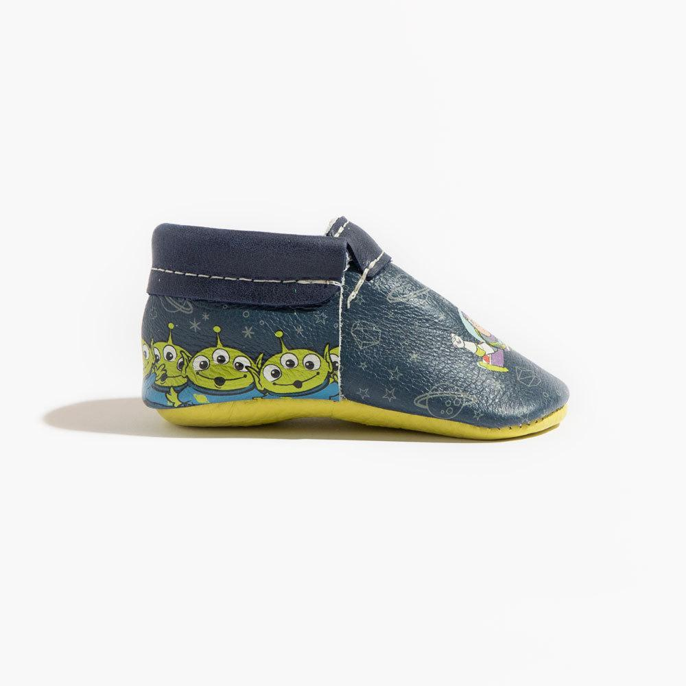 Buzz City Mocc City Moccs Soft Soles