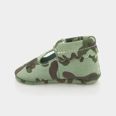 Patrick/'s Day Moccs Mary Janes Baby shoes Baby Moccasins Sage Green Moccasins St