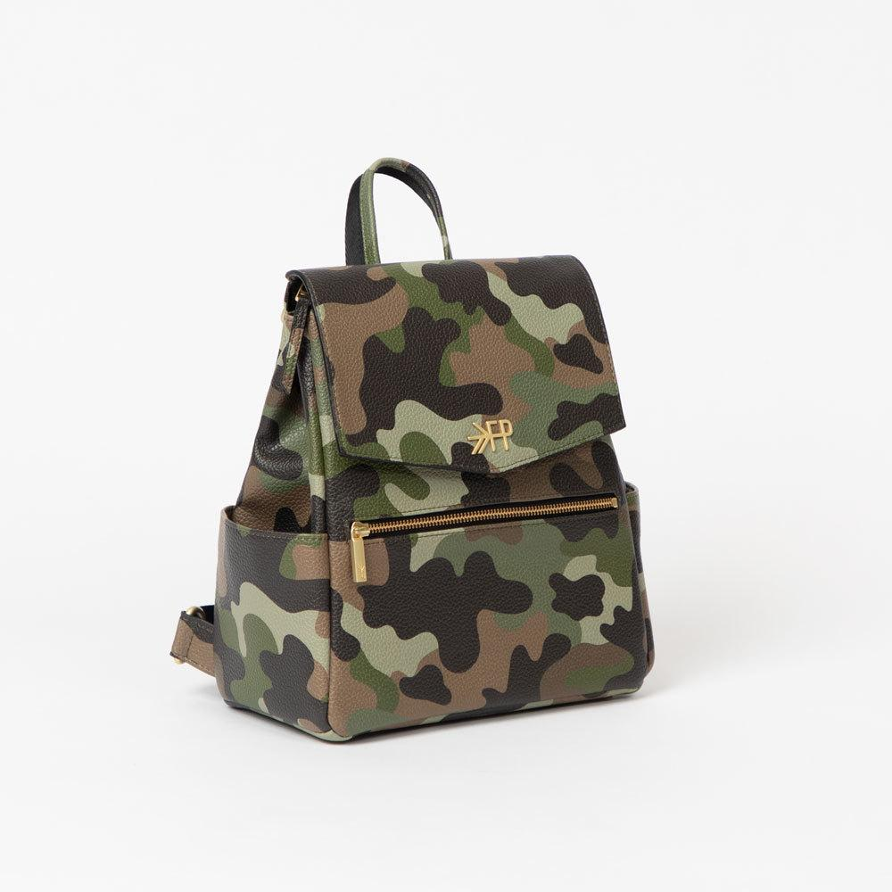 Camo Mini Classic Diaper Bag Mini Classic Diaper Bag Bags