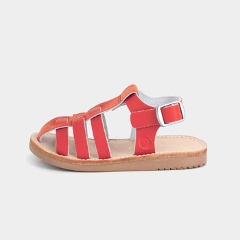 Cherry Bixby Sandal