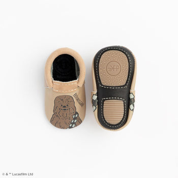 Chewbacca City Mocc Mini Sole