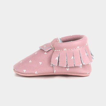 Classic Minnie Ears Moccasins Soft Soles