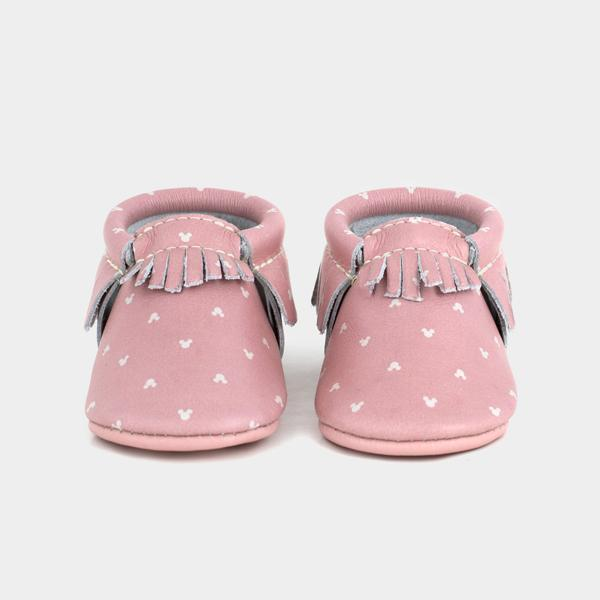 Classic Minnie Ears Mini Sole Mini Sole Mocc mini soles