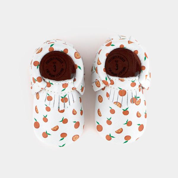 Clementine Moccasins Soft Soles
