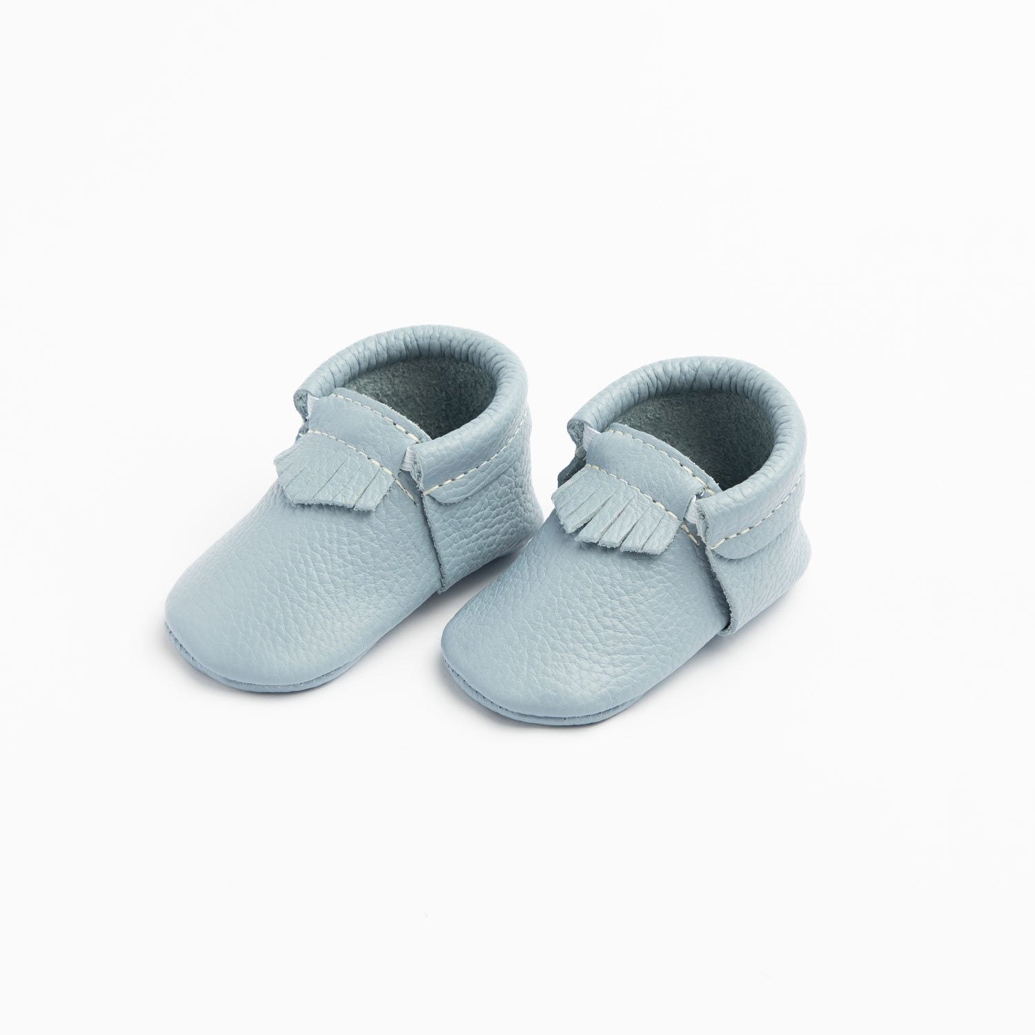 Coastal City Mocc newborn city mocc Soft Soles