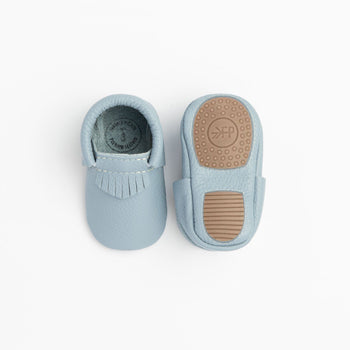Coastal City Mocc Mini Sole