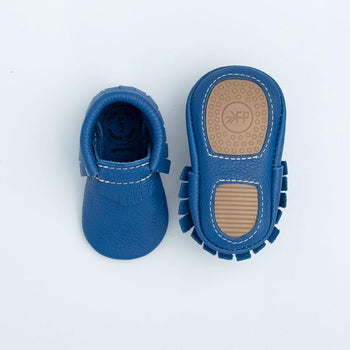 Cobalt Mini Sole Mini Sole Mocc mini soles
