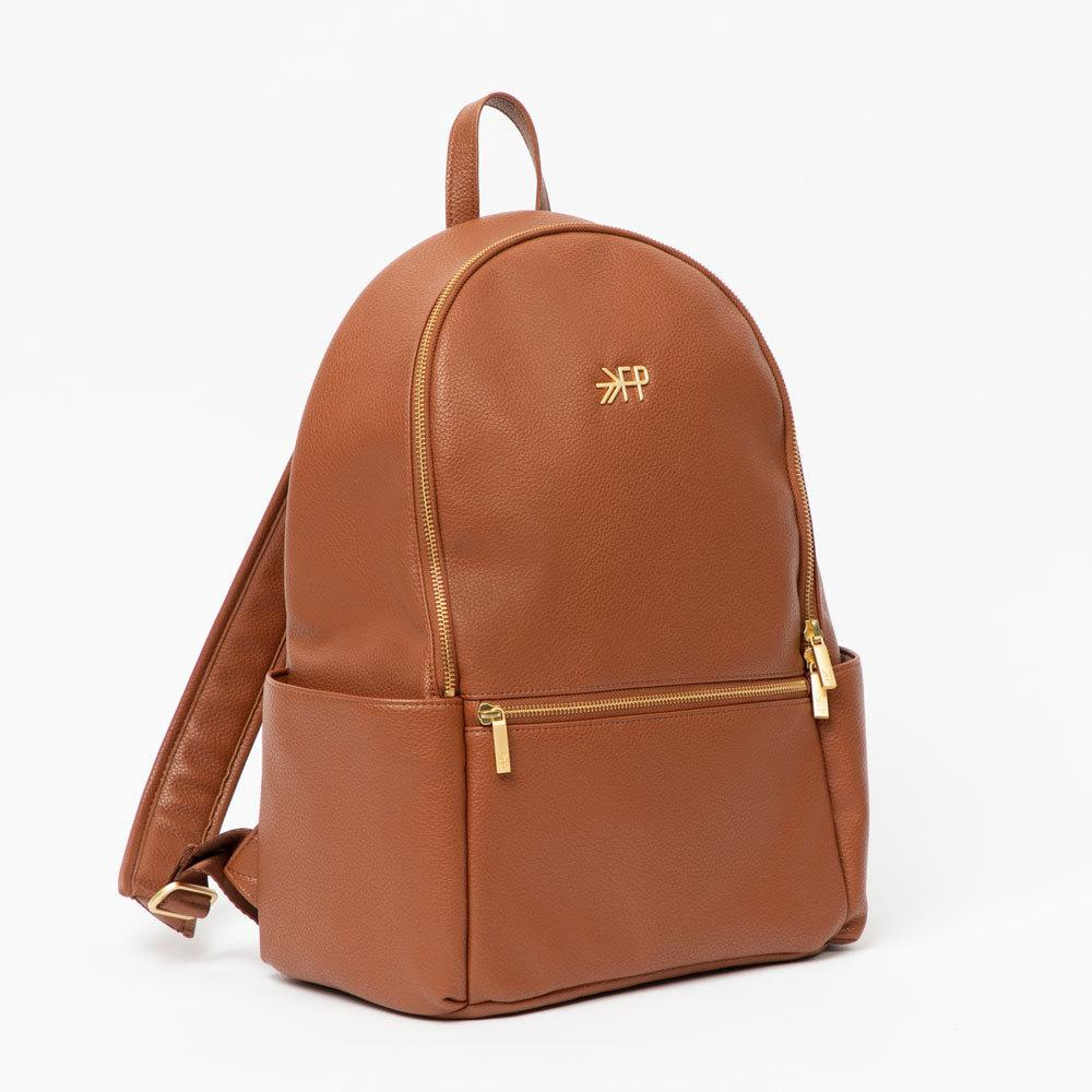 Cognac Classic City Pack Classic City Pack Bags
