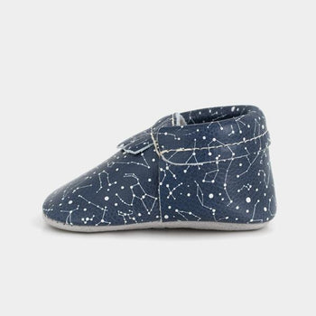 Constellation Moccasins Soft Soles