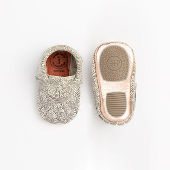 Coppered Lace Mini Sole