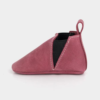 Currant Chelsea Boot