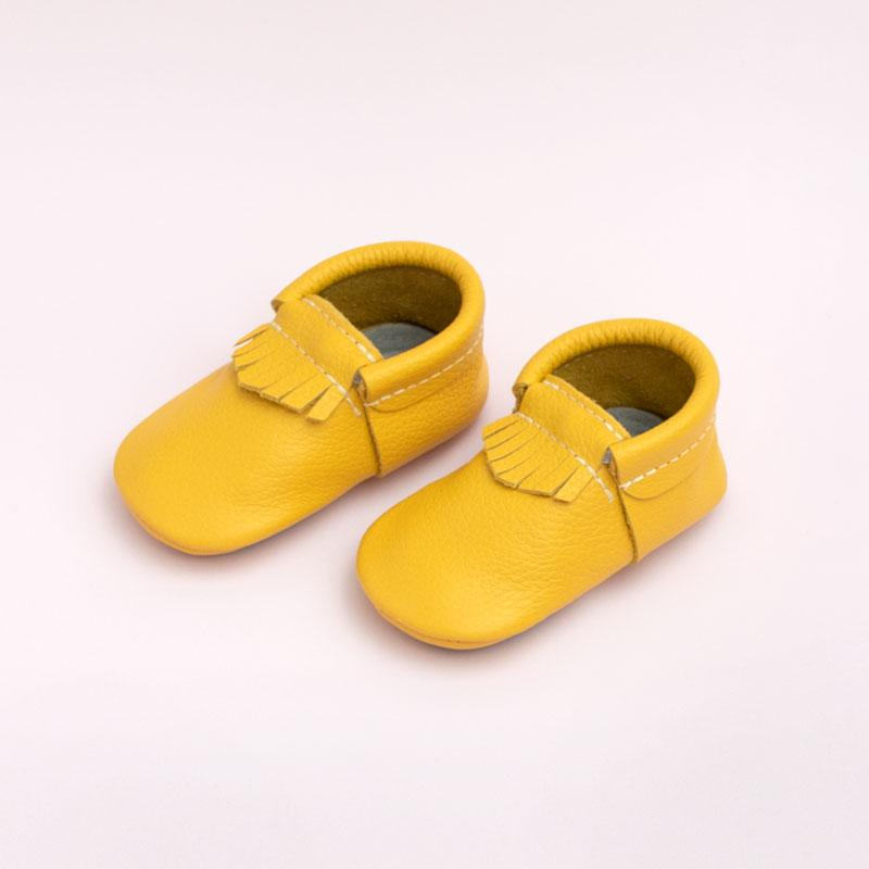Dandelion City Mocc Mini Sole Mini Sole City Mocc mini soles