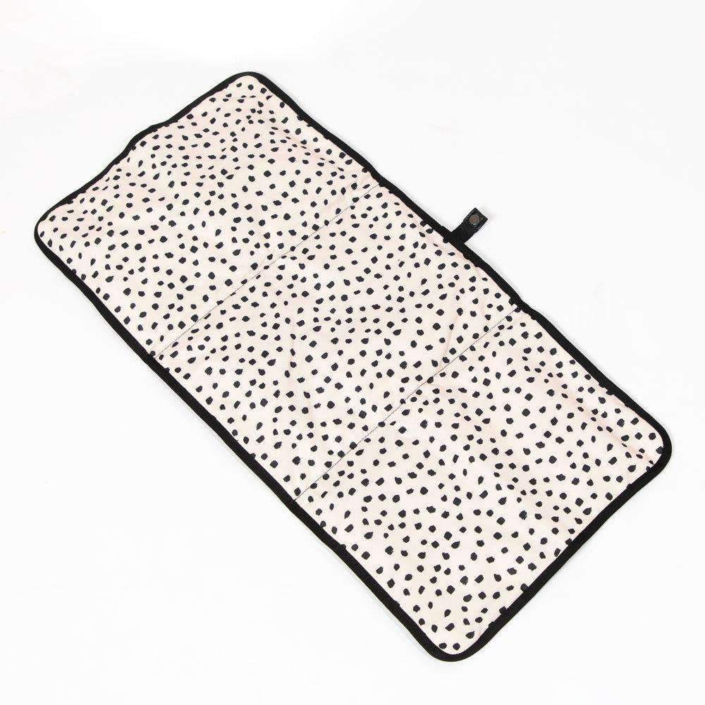 Dapple Dots Changing Pad Accessories Changing Mat