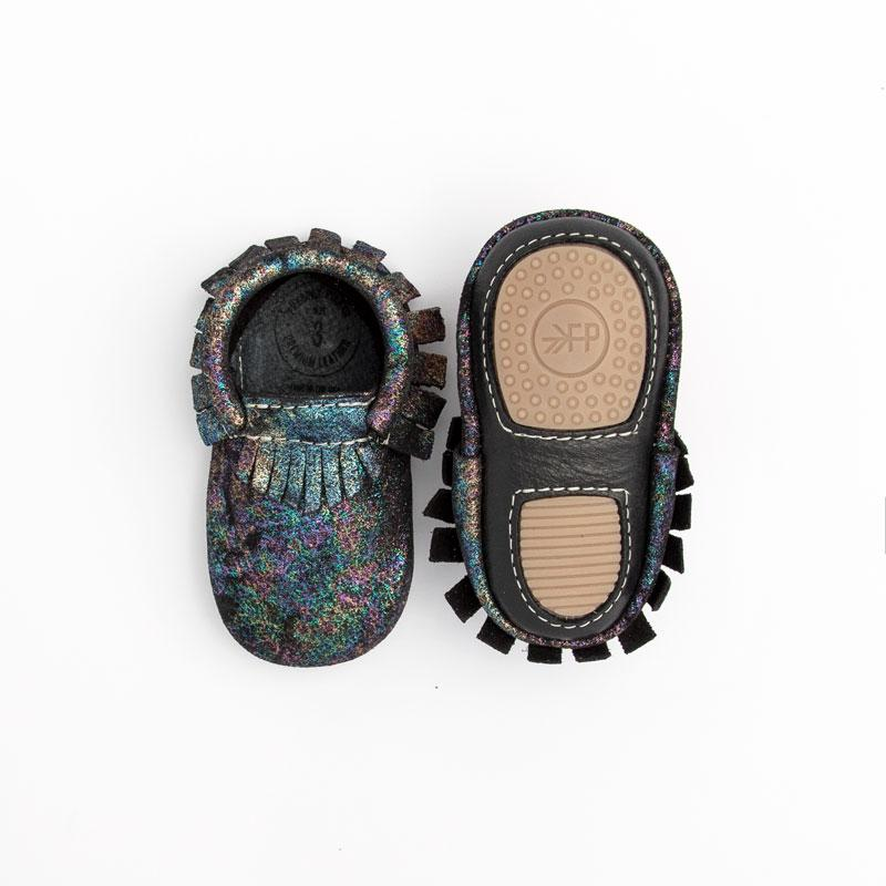 Galaxy Dark Mini Sole Mini Sole Mocc mini soles