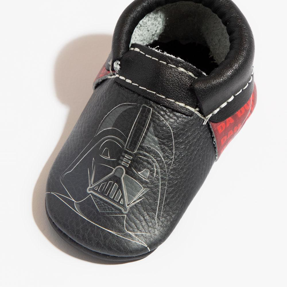 Darth Vader City Mocc Mini sole Mini Sole City Mocc mini soles