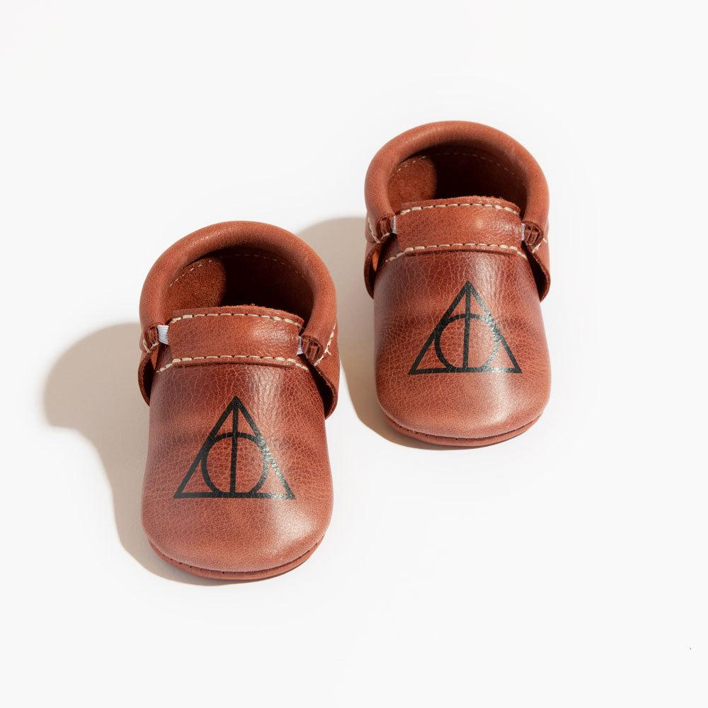 Deathly Hallows City Mocc Mini Sole City Moccs mini sole
