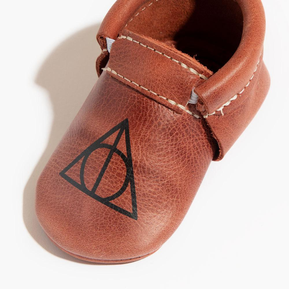 Deathly Hallows City Mocc City Moccs Soft Soles
