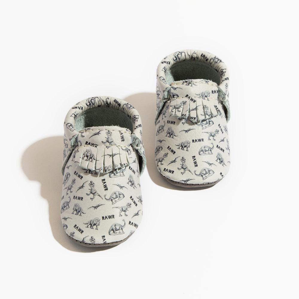 Dino Mite II City Mocc Mini Sole City Moccs mini sole
