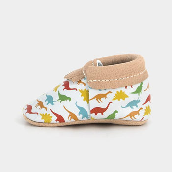 Dinos City Moccs Soft Soles