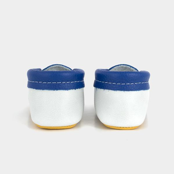 Donald Duck Style City Mocc Mini Sole Mini Sole City Mocc mini soles