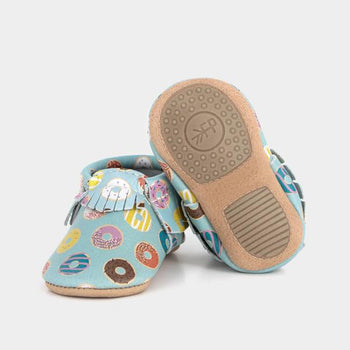 Donuts Mini Sole | Pre-Order Mini Sole Mocc mini soles