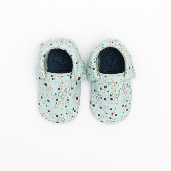 Dot Dot Dot Mini Sole Mini Sole Mocc mini soles