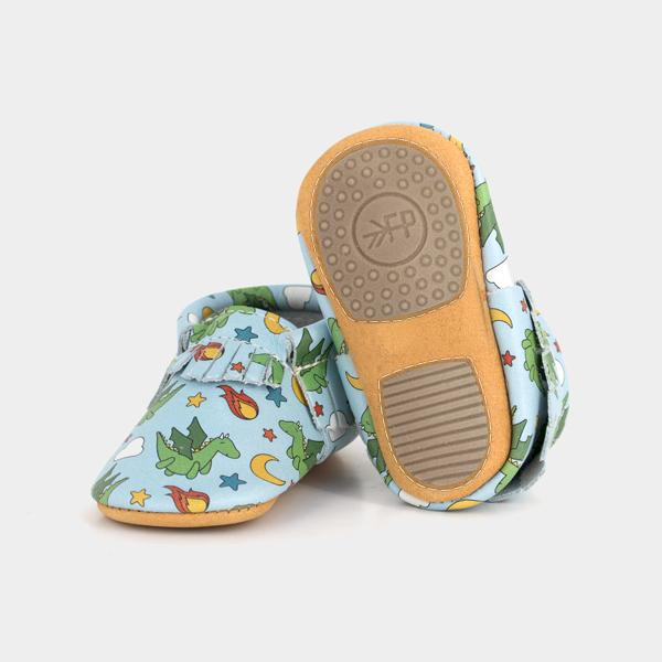 Dragons Mini Sole | Pre-Order Mini Sole Mocc mini soles