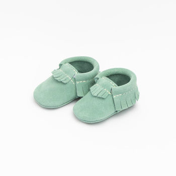 Newborn Dusty Green