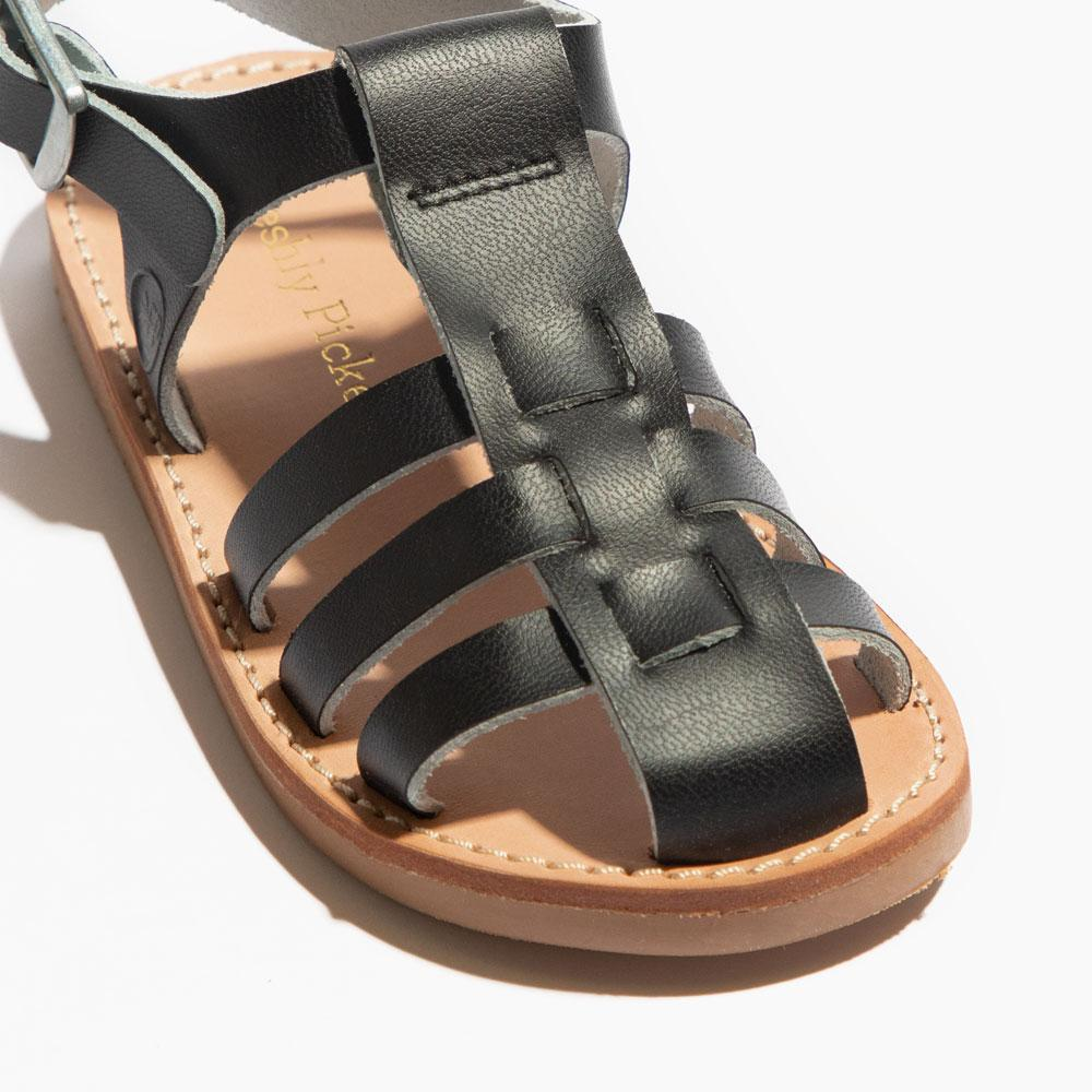 Ebony Bixby Sandal | Coming Soon! Bixby Sandal Kids Sandal