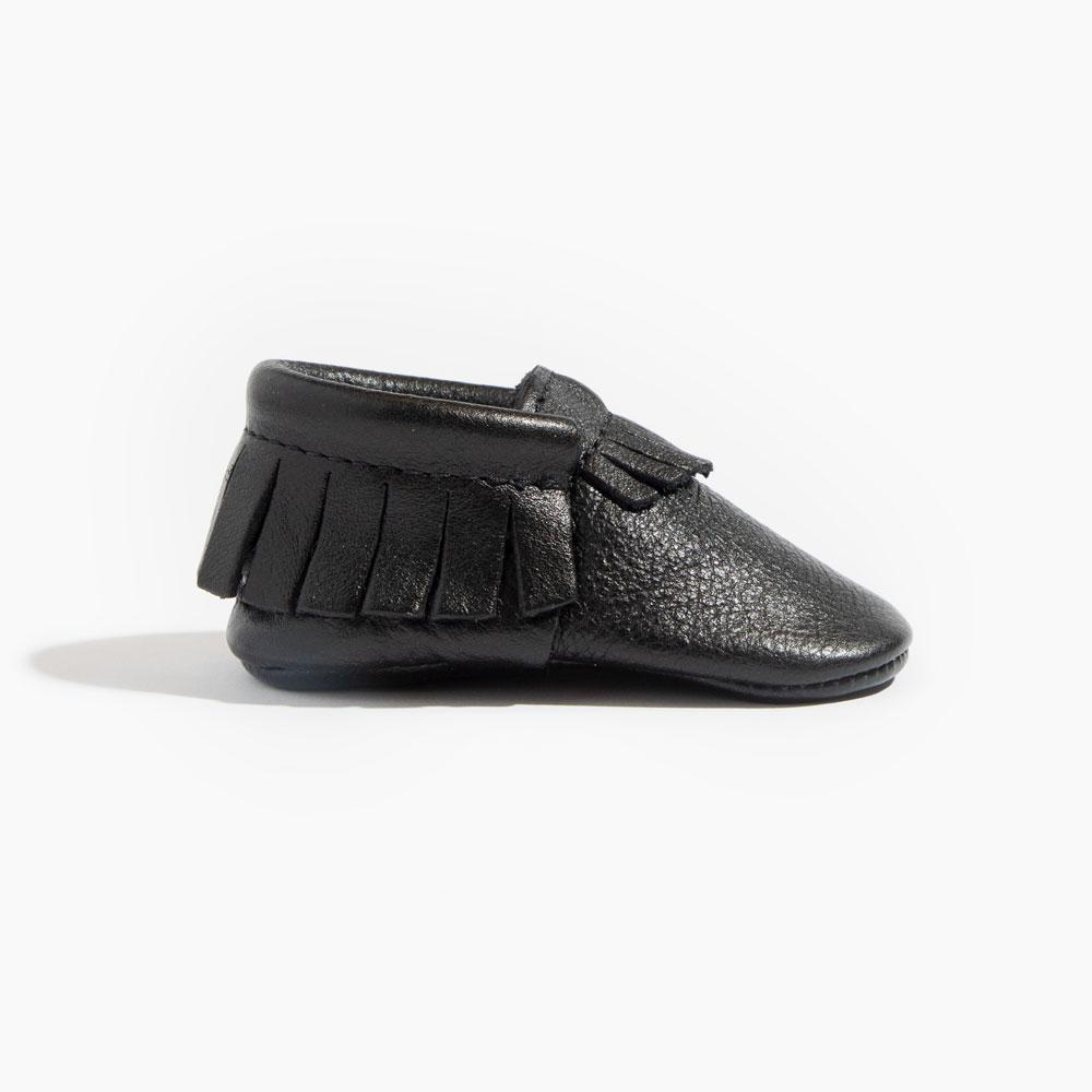 Ebony Mocc Mini Sole II Moccasins Mini Sole II