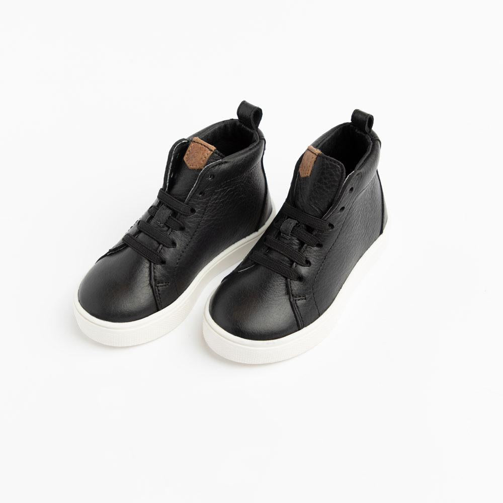 Ebony Leon Sneaker Leon Boot Kids Sneakers