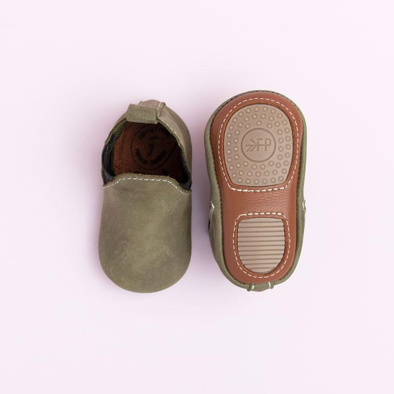 Fern Chelsea Boot Mini Sole