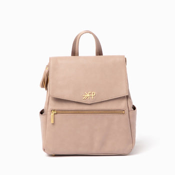 Fig Mini Classic Bag | Pre-Order Mini Classic Diaper Bag Bags
