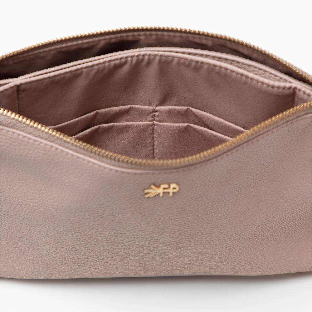 Fig Classic Zip Pouch Classic Zip Pouch Bags