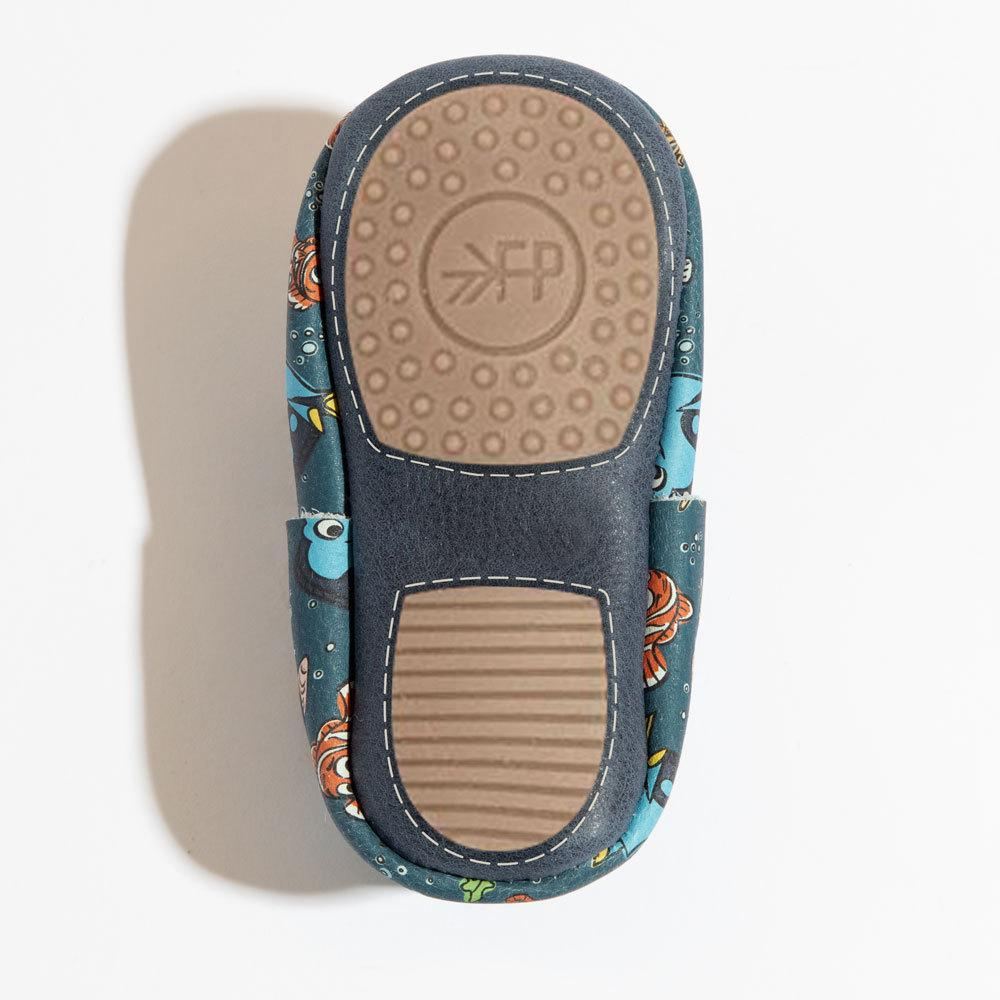Finding Nemo City Mocc Mini Sole City Moccs mini sole