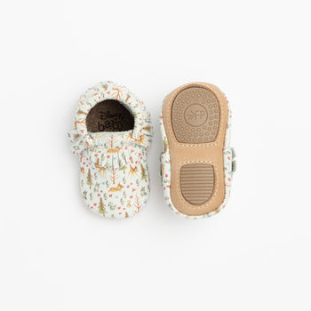 Forest and Friends Mini Sole Mini Sole Mocc mini soles