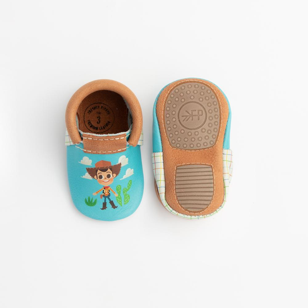 Friend In Me City Mocc Mini Sole | Pre-Order